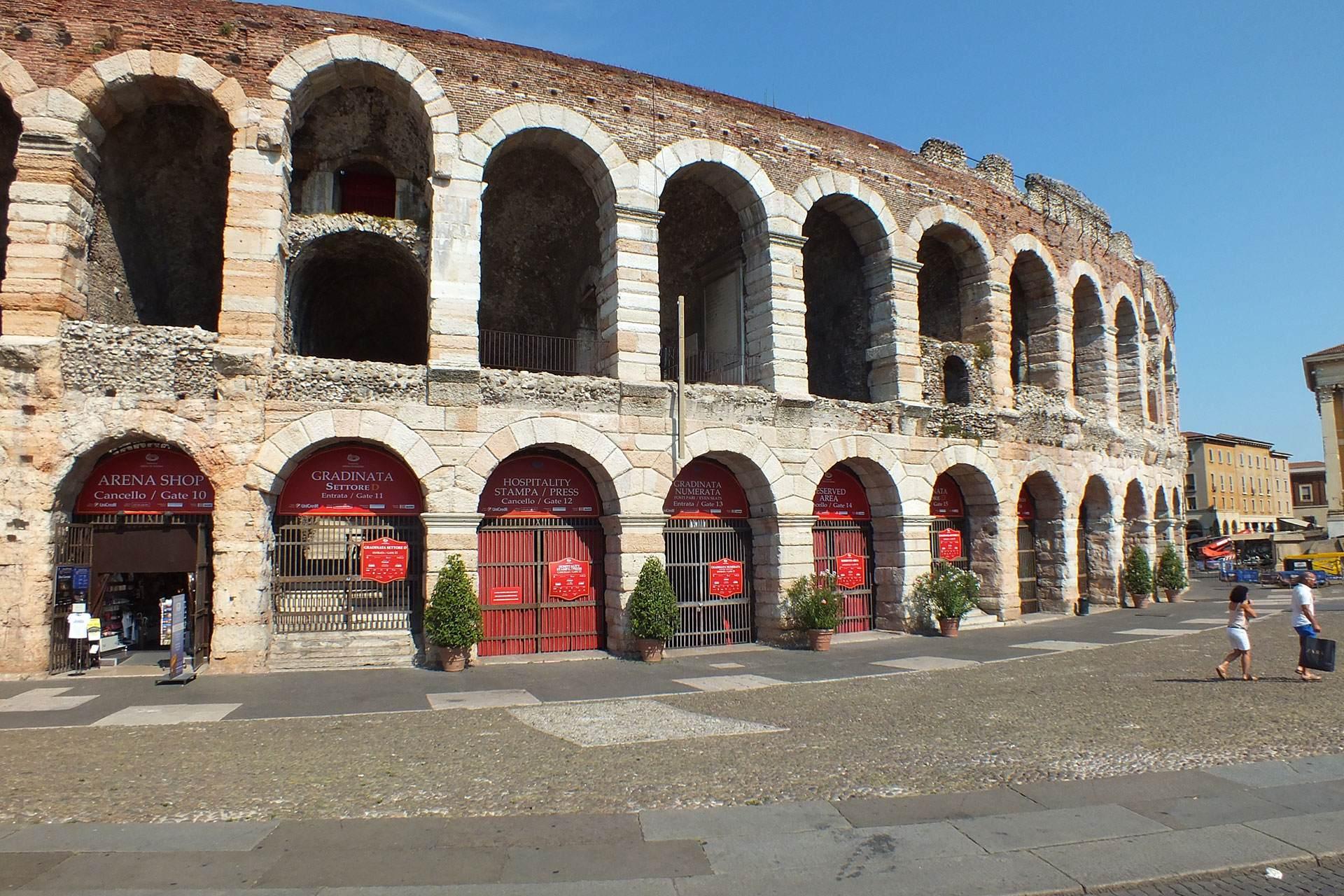 Hotel Siena Verona Official Site Hotel In Verona Center